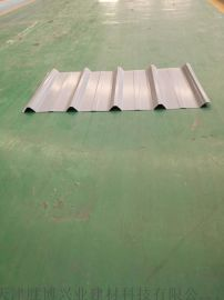 1050型彩钢板840不锈钢压型板