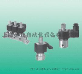 AG31-02-2-AC220V CKD三通阀