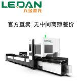 大金激光 DFCP-3000W管材激光切割设备