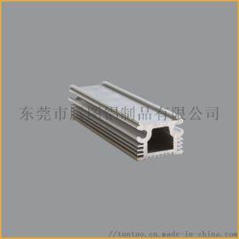 铝合金U盘/LED灯饰外壳 音箱电源外壳定制厂家