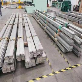 咸宁321不锈钢扁钢质优价廉 益恒2205不锈钢槽钢