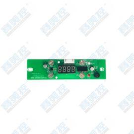 深圳赛美控汽车车载冰箱数显变频控制器PCBA电路板