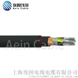 NSHTOU-J起重机卷筒卷盘电缆