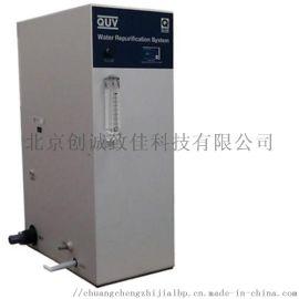 QUV和Q-SUN淨水系統