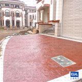 仿石混凝土 彩色仿石混凝土 仿石混凝土施工材料