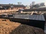 埋地式抗浮消防水箱箱泵一体化BDF安装