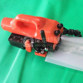 广东拼接缝热压土工膜塑焊机价格 防水板塑焊机