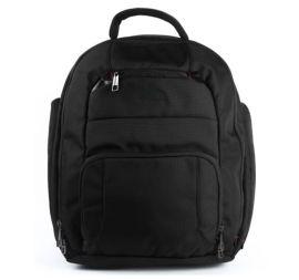 大容量黑色双肩包电脑包背包定制可定制logo上海