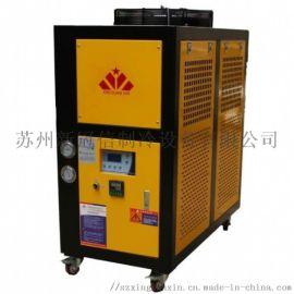 新冠信供应冷热一体冷水机/冷热一体恒温机