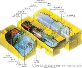 陕西工业污水处理设备选泰源让青山 青