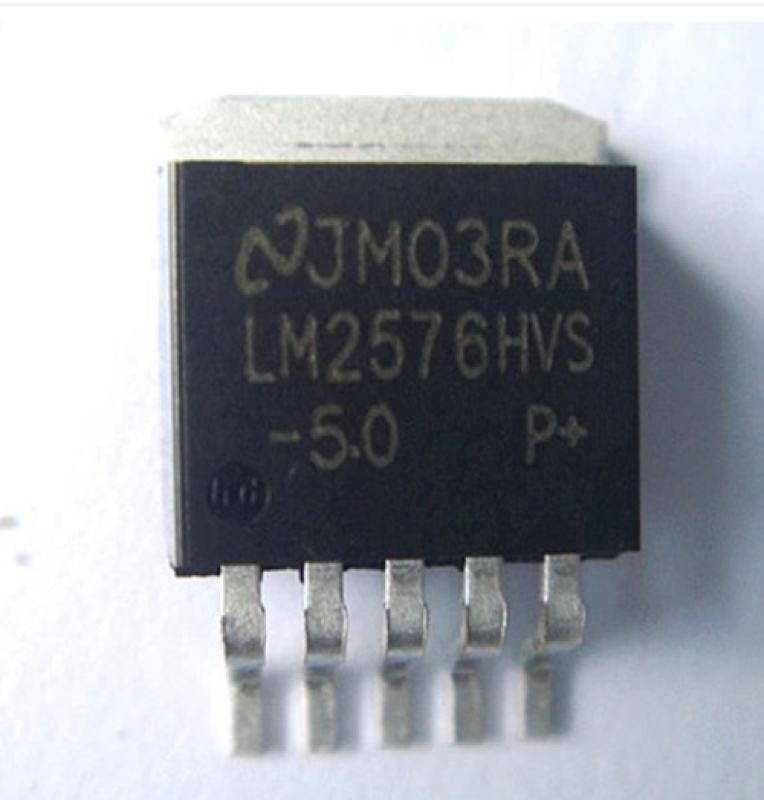 开关式稳压器IC LM2576-ADJ