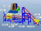 水泥排水渠蓋板預製件生產線/標段小型預製構件生產線設備