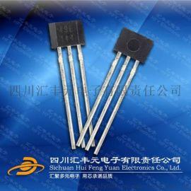 霍尼韦尔速度调节器线性霍尔传感器SS49E