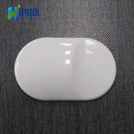 免喷涂厂家供应白色家电注塑专用改性PP免喷涂塑料