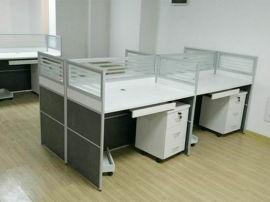 工位桌会议桌4人位办公桌职员办公桌