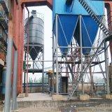 移動式氣力輸送設備 粉煤灰選粉機 六九重工 氣力輸