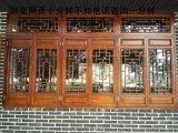 成都仿古门窗厂家,中式雕花门窗厂家