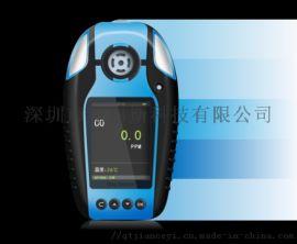 扩散便携式氯气检测仪Tion-CL2-100KY