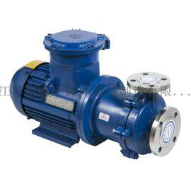 **CQ型金属磁力泵
