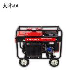 190A發電電焊一體機