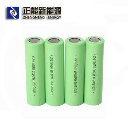 18650 低温锂电池 充电低温太阳能路灯用锂电池