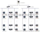 天泉湖式养生社区漏电火灾监控系统/消防电源监控系统