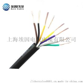 BS EN 50525標準H05Z1Z1-F電纜