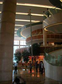 铝合金多柱升降梯单人登高梯移动行走升降梯渭南市直销