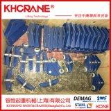 锟恒供应江苏上海钢性轨道自立组合式轻型起重机
