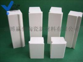 球磨机用耐磨陶瓷衬砖