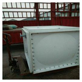 抗震水箱 东阳增强型无焊接不锈钢水箱
