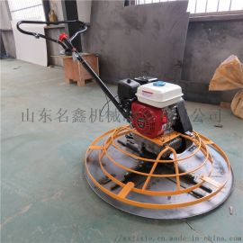 水泥收光机手扶式抹光机 驾驶提浆座驾抹光机
