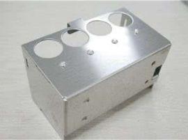 东莞机械设备零件钣金冲压激光切割CNC定制加工厂