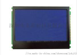 240160圖形點陣液晶模組COG液晶屏儀器顯示屏