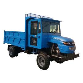 柴油后卸四不像 矿用四不像 柴油运输车
