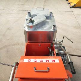 华科机械 热熔冷喷常温划线机 冷喷划线机厂家