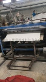 PVC片材机组、板材挤出生产线