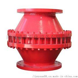 天然气阻火器、氧气管道阻火器