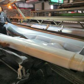 陕西聚乙烯防水膜0.6毫米厚聚乙烯防水膜