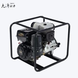 大泽动力2寸柴油抽水泵