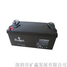 太阳能胶体储能蓄电池12V250AH免维护安全性高铅酸蓄电池