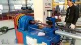 安徽自动小导管锥形加工机,小导管专用缩尖机,小导管成型机