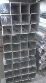 镜光不锈钢方形管(30*30)