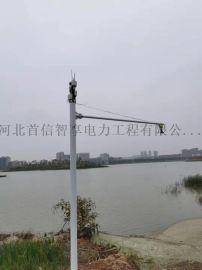 智慧湖泊、河流水质监测设备,水质监测