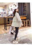 柯妮卡大碼女裝風衣外套設計師風格春秋裝品牌折扣女裝