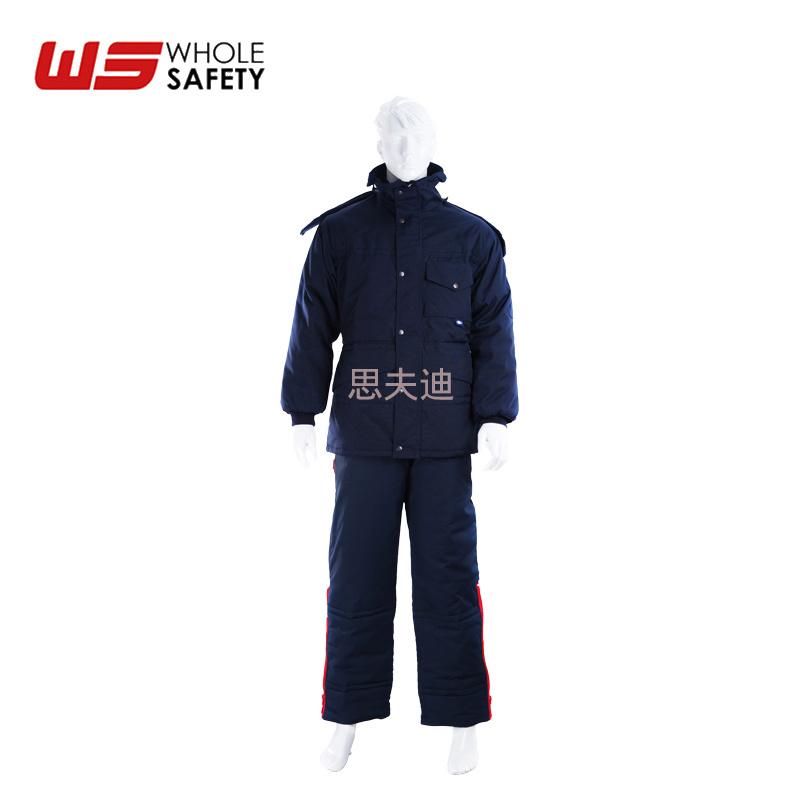 低温保暖工作服 零下30°防寒保暖服