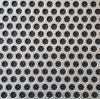 镀锌冲孔网板 穿孔网片 圆孔镀锌洞洞板