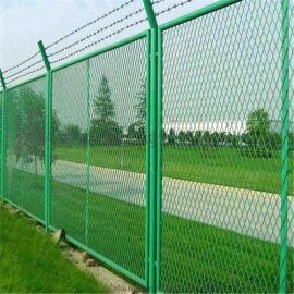 亚奇河道边框护栏网  锌钢护栏厂家