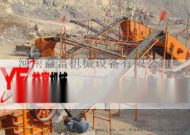 大型+建材石料生产线
