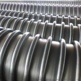 湖南克拉管结构壁管聚乙烯克拉管800塑料管